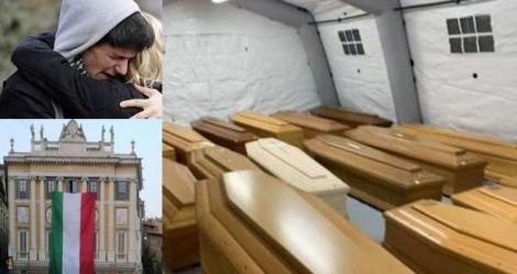 Studiu: De ce mor mai mulți oameni în Italia decât în restul Europei