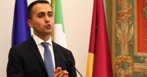 Italia acuză România de practici incorecte pentru că i-a blocat un transport de măşti de protecţie