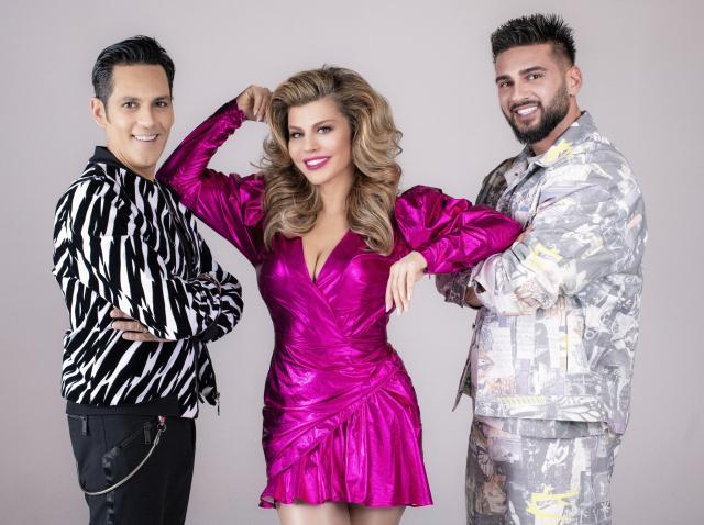 Next Star revine, din 12 martie, la Antena 1! Loredana, Ștefan Bănică și Dorian Popa sunt jurații celui de-al zecelea sezon Next Star