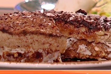 Rețetă de Tiramisu vegan, un desert perfect pentru perioada de post - Rețeta lui Chef Berry