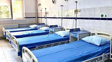 Constanţa: Test negativ pentru bărbatul suspectat de coronavirus. El a fost izolat la domiciliu