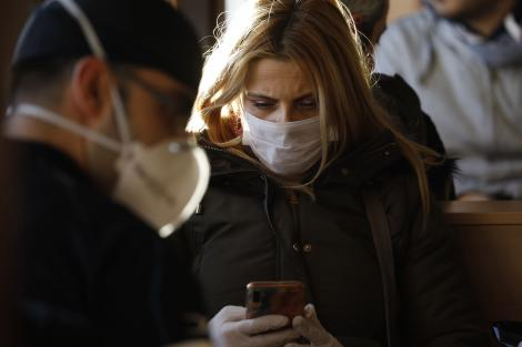 Motivul pentru care Elveția nu intră în carantină este de necrezut! Are 4.800 de persoane infectate și  43 de decese
