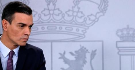 """Guvernul spaniol, avertisment dur: """"Ceea ce este mai rău abia urmează"""""""