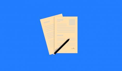 Cum se scrie o scrisoare de intenție eficientă