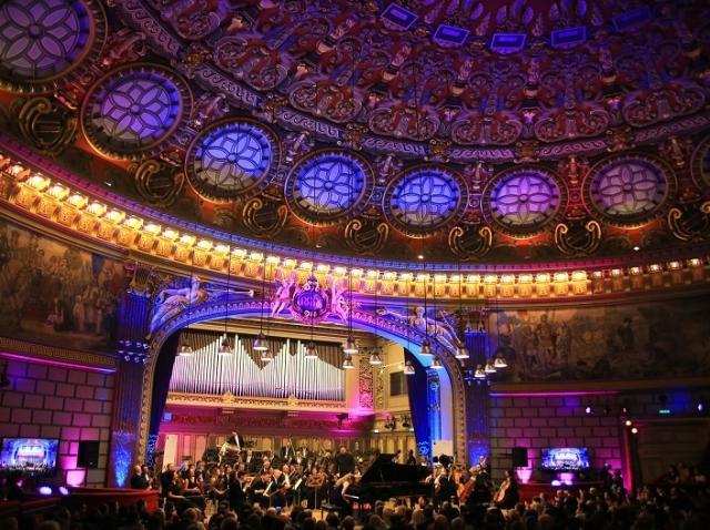 """Concursul Internaţional """"George Enescu"""" 2020 prelungeşte termenul de înscriere a candidaţilor. Pregătirile pentru ediţia de anul continuă"""
