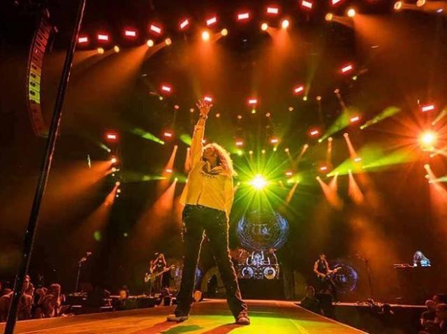 Whitesnake a anulat toate concertele de anul acesta. Solistul David Coverdale urmează să fie operat
