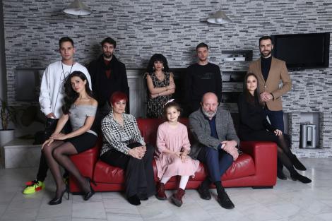 Începând de azi, la Antena 1, serialul Sacrificiul – Alegerea va fi difuzat în fiecare miercuri, de la 22:30