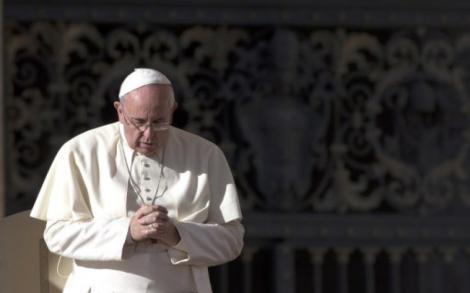 Buna Vestire 2020. Papa Francisc, apel către toți credincioșii, în lupta cu coronavirus: La ora 12. să facem toți asta
