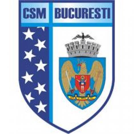 CSM Bucureşti a suspendat contractele sportivilor pe durata stării de urgenţă