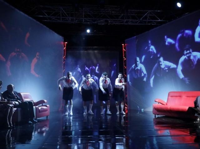 Spectacolele Teatrului Naţional din Timişoara, de miercuri pe YouTube şi reţele de socializare