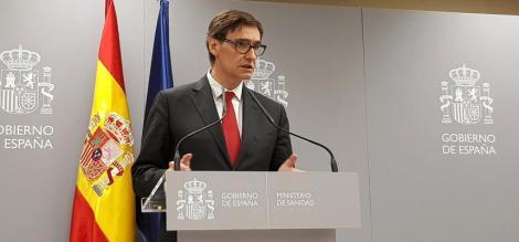 Spania cumpără material sanitar împotriva covid-19 din China în valoare de 432 de milioane de euro