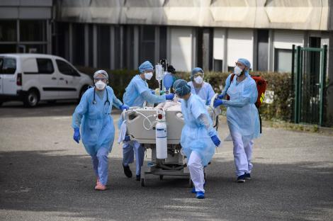 Breaking News! Încă trei decese au fost înregistrate în România