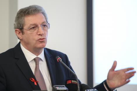 Adrian Streinu-Cercel: 188 de persoane cu Covid-19 în Bucureşti, cele mai multe în Sectorul 2/ Peste 10.500 de persoane din Bucureşti vor fi testate pentru coronavirus/ Testarea va începe în 30 martie