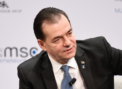 Ludovic Orban: Plata ratelor la bancă se amână cu nouă luni pentru toți românii