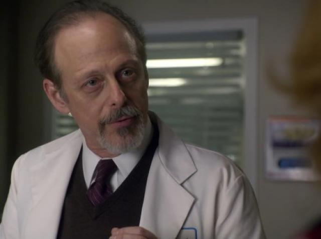"""Actorul Mark Blum, cunoscut din """"Desperately Seeking Susan"""" şi """"Crocodile Dundee"""", a murit din cauza Covid-19"""