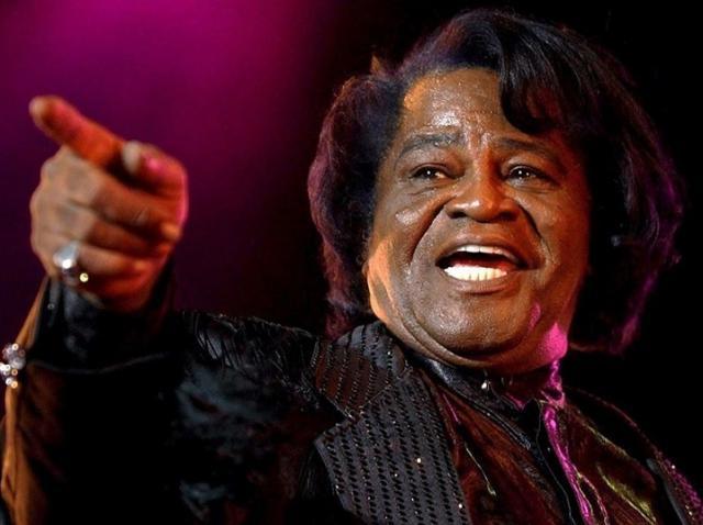 Concerte James Brown sau Johnny Cash, distribuite online gratuit