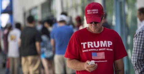 Trump se opune anulării convenţiei Partidului Republican din august din cauza noului coronavirus