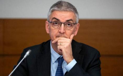 """Italia nu a atins încă perioada de vârf a epidemiei noului coronavirus, iar o prelungire a izolării este """"inevitabilă"""", avertizează directorul Institutului Supeior al Sănătăţii Silvio Brusaferro"""