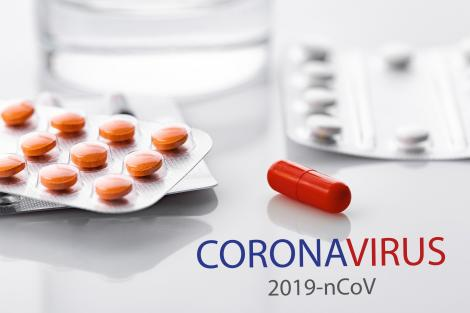 Cele două medicamente aprobate, în SUA, pentru tratarea pacienților cu coronavirus. Două companii farmaceutice, donații impresionante
