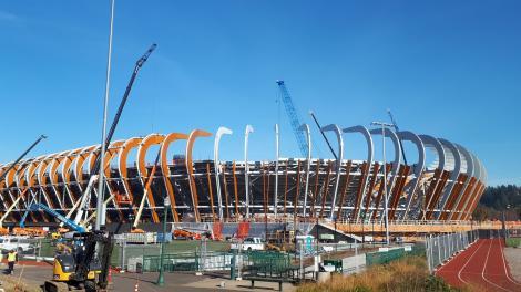 Campionatele Mondiale de Atletism din 2021, amânate pentru 2022