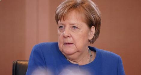 Coronavirus: Angela Merkel, testată a treia oară negativ. Și Benjamin Netanyahu a fost testat negativ. Cei doi lider rămân în carantină