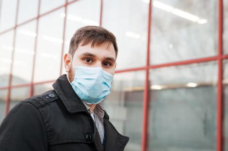 Organizația Mondială a Sănătății spulberă mitul măștilor de protecție! Sunt obligatorii în două situații, atât!