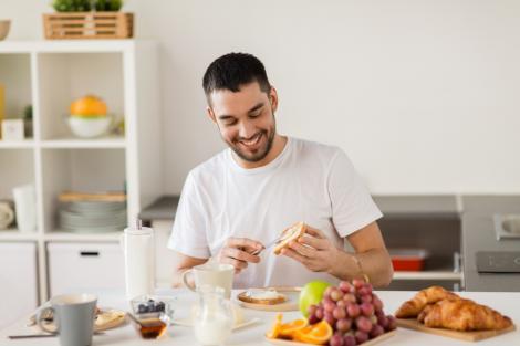 5 sfaturi utile pentru un mic dejun sănătos