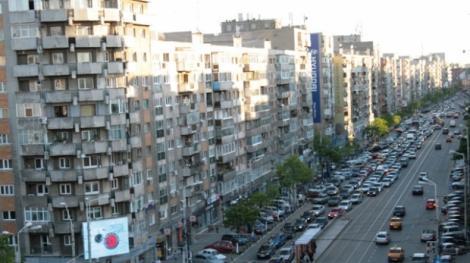 RAPORT: Apartamentele s-au apreciat la nivel naţional, dar s-au ieftinit în patru centre regionale. Scăderi au avut loc doar pe segmentul nou
