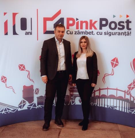 Pink Post estimează afaceri de aproape 20 milioane euro în 2020