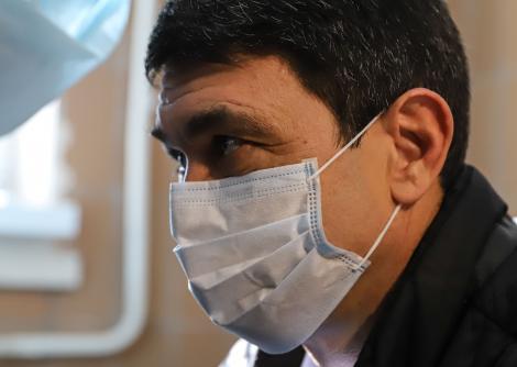 """Cazuri de Covid-19 """"rezolvate"""" în România. Alte două persoane depistate pozitiv cu coronavirus s-au vindecat"""