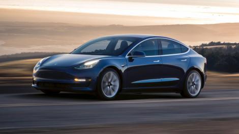 """Tesla a instalat procesoare mai vechi și mai lente pe unitățile Model 3 pentru China: """"Livrările noilor procesoare întârzie din cauza coronavirusului"""""""