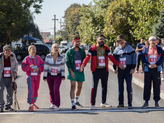 Comedie de zile mari, sâmbătă, la Antena 1! Primarul Stelian Manole organizează un maraton cu numele său, în Mangalița