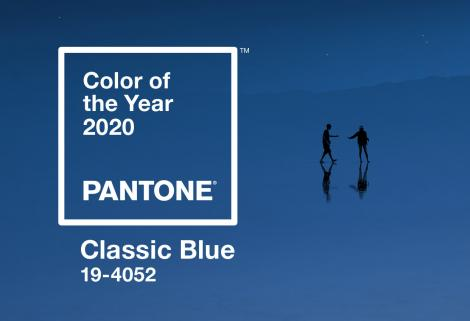 Culoarea anului: albastrul regal! Cum ne influențează culorile hainelor starea de spirit