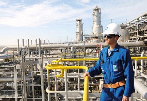 Acţiunile Aramco au scăzut pentru prima oară sub preţul din oferta publică iniţială, după prăbuşirea acordului OPEC de reducere a producţiei
