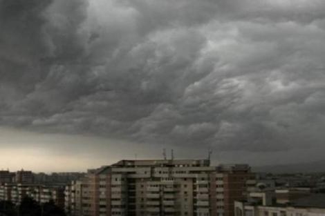 Meteo 10 martie 2020: Vreme ploioasă și instabilă în mai multe regiunii ale țării. Vor fi descărcări electrice, vânt şi grindină