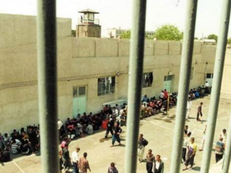 """Iranul a eliberat 70.000 de deținuți din cauza epidemiei de coronavirus. """"Eliberarea de deţinuţi va continua"""""""