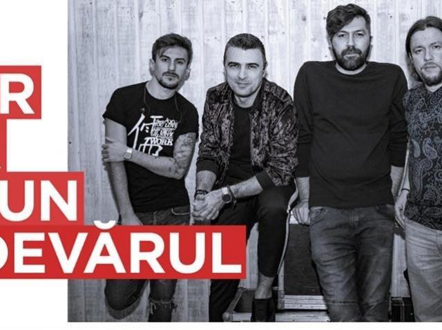 Un documentar despre trupa Vunk, disponibil miercuri pe YouTube