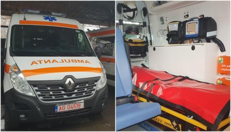 O asistentă medicală de la Serviciul de Ambulanţă Judeţean Brăila a fost confirmată pozitiv cu COVID-19