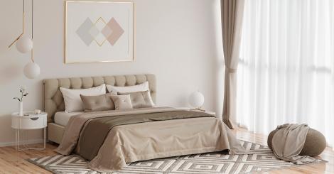 Primele 5 piese de mobilier pe care trebuie să le cumperi când te muți în casă nouă