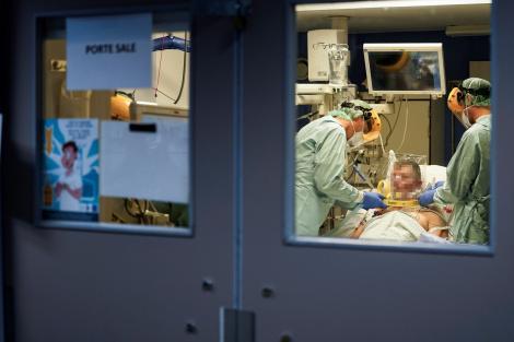 Cazul Suceava nu e singular! În Vrancea, din 58 de persoane infectate până acum cu coronavirus, 45 sunt medici