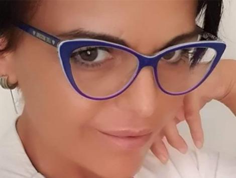 Corina a murit singură în casă, ucisă de Covid-19! Avea doar 41 de ani și era infirmieră în Italia