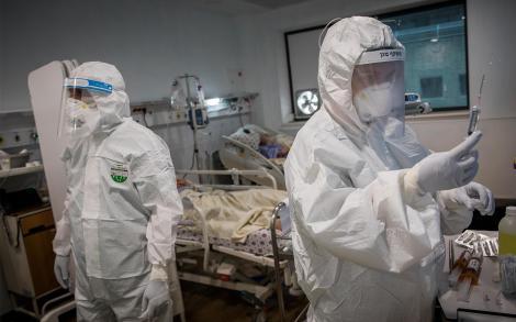 """""""Dumnezeu este mai mare decât acest virus!"""" Un preot care le spunea enoriașilor să nu se sperie de coronavirus a murit de COVID-19"""