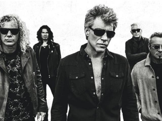 Lansarea celui de-al 15-lea album al trupei Bon Jovi, amânată