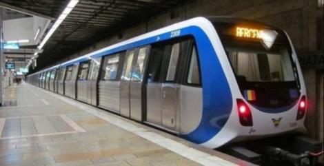 Din vară, bucureștenii vor putea călătorii cu metroul pe Magistrala M5-Drumul Taberei-Eroilor
