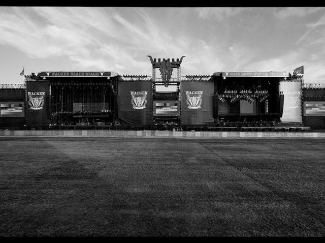 Germania - Festivalurile Wacken şi Rock am Ring, între evenimentele anulate în urma prelungirii restricţiilor