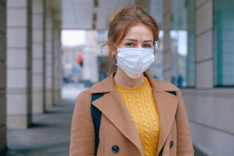 Vești bune de la autorități! România va produce măști FPP2 și ventilatoare