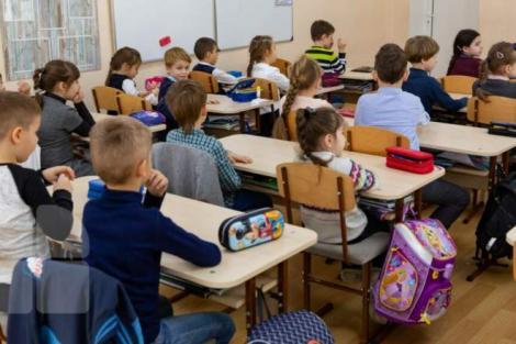 Premierul Ludovic Orban a anunțat când se redeschid școlile. Aceasta este condiția-VIDEO