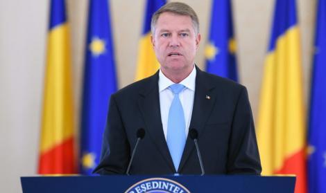 Klaus Iohannis, mesaj de Paște ! Ce le-a transmis românilor, în Sâmbăta Mare