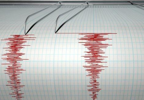 Cutremur în România, în această dimineață. Ce au anunțat specialiștii despre seismul din duminica de Paște