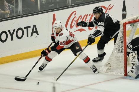 NHL: Ottawa Senators anunţă că toţi componenţii săi care aveau coronavirus s-au vindecat
